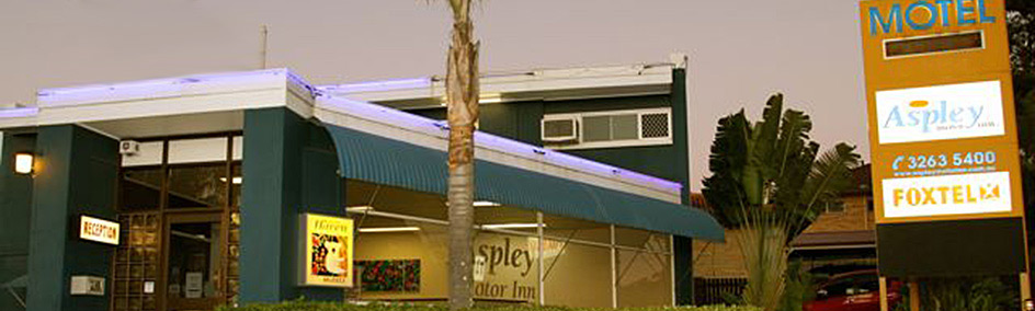 Conveniently located accommodation on Gympie Road at Aspley